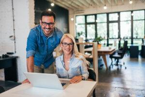 Voice Link - business virtual receptionist