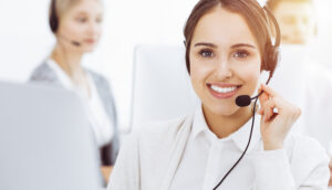 Voice Link - How Does A Live Answering & Virtual Receptionist Work?