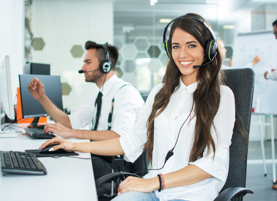Virtual Receptionists Give Small Businesses A Bigger Image