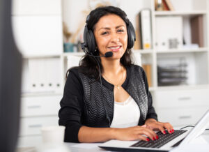 Voice Link - Live Answering Service for Small Businesses