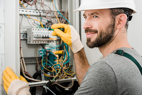 Best Answering Service For Electricians