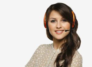 Your Voice Link live receptionist service