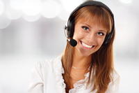 Answering Service Company