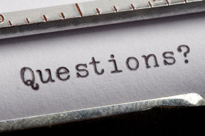 What questions should you ask when looking for an answering service?