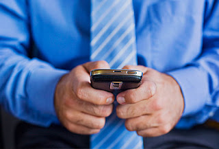 Should you Text (SMS) Physician's patient information?